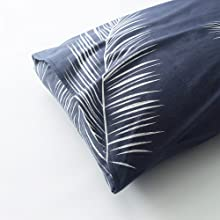 Duvet Cover Set with two matching pillowcases