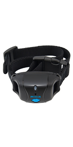 Bluetooth dog collar