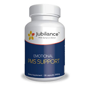 jubilance, pms supplement, oxaloacetate