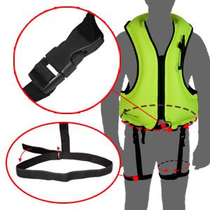 large snorkeling vest adult snorkel vest travel snorkel vest