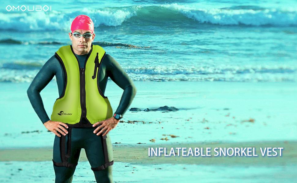 youth snorkeling vest for women youth snorkel vest men