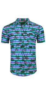 hawaiian shirt for men