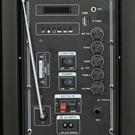 Active Speaker Digital Sound box