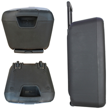 Digital Sound box pa speaker