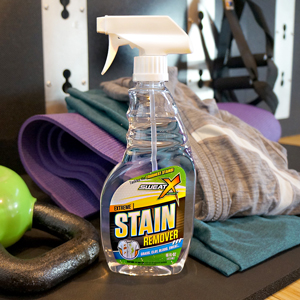 Sweat X Sport Stain Remover Spray