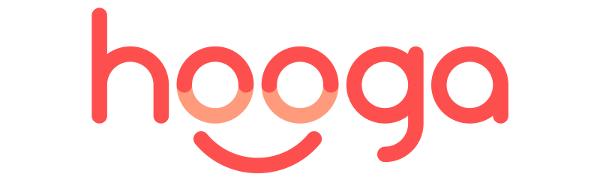 Hooga Health logo for blue-blocking lights