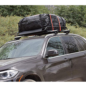 Amazon Com Alavente Roof Rack Cross Bars For Chevrolet