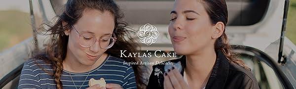 Kayla's Cake Macarons