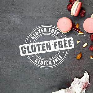 Kayla's Cake Gluten Free