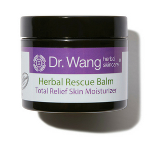 Herbal Rescue Balm