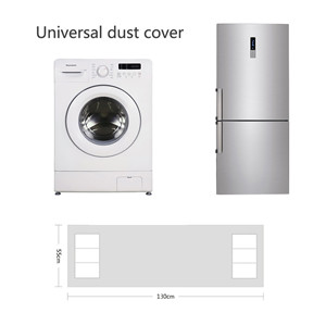 Universal dust cover