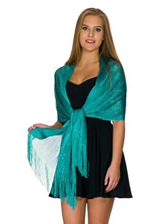 dbb4bb84 Shawls and Wraps for Evening Dresses, Wedding Shawl Wrap Fringes ...