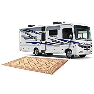 This Reversible Patio Mat Can Be Used As An Rv Awning Patio Mat, A Camping  Mat, An Rv Travel Mat, Or As An Outdoor Patio Mat In Your Yard, Garden,  Fireside, ...
