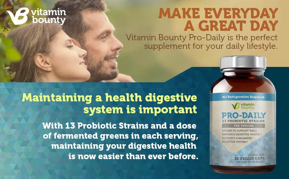 Amazon.com: Cápsulas Vitamin Bounty, probió ...