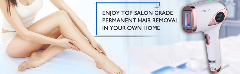 at home permanent hair removal