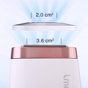 double lamp cap