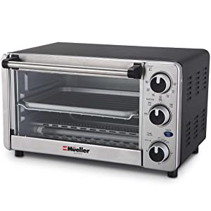 Mueller Austria Convection Toaster Oven