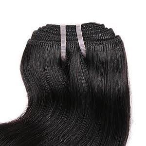 brazilian virgin hair body wave human hair weaves