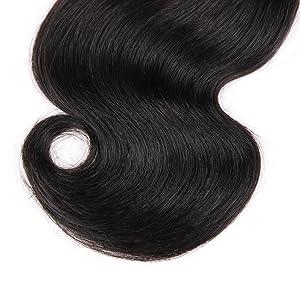 brazilian human hair remy hair wefts