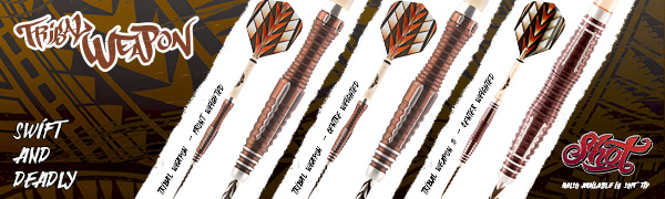 Tribal Weapon Banner