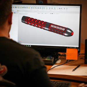 darts cad software