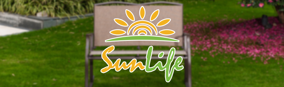 SunLife Patio Collection