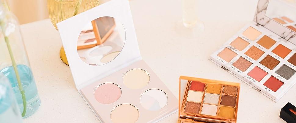 makeup mirror vanity mirror