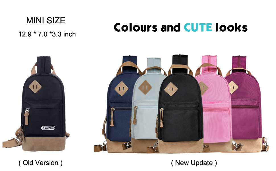 Amazon.com  MEYFANCY Mini Backpack Purse 390f55939878a