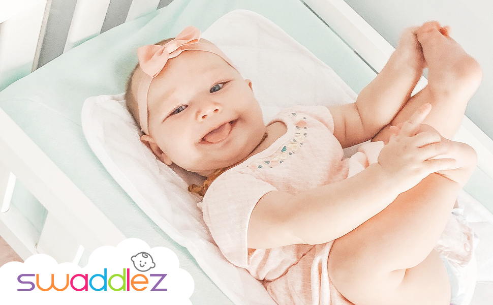 Swaddlez changing pad liners