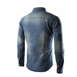 Stylish Men Biker Motorcycle Zipper Slim Fit Leather Casual Jacket A468