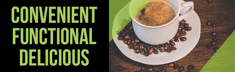 keto-friendly coffee, giant keto coffee, instant coffee, bulletproof coffee, butter coffee