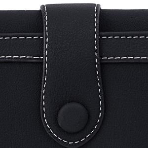 Material: Vegan Leather