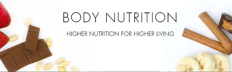 Body Nutrition, Protein, whey protein, trutein, casein, blend,  egg white, grass fed, best tasting