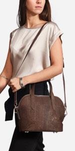 Top Handle Handbag