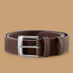 cork belt