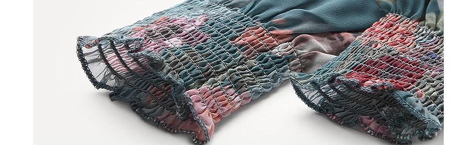 elastic sleeve