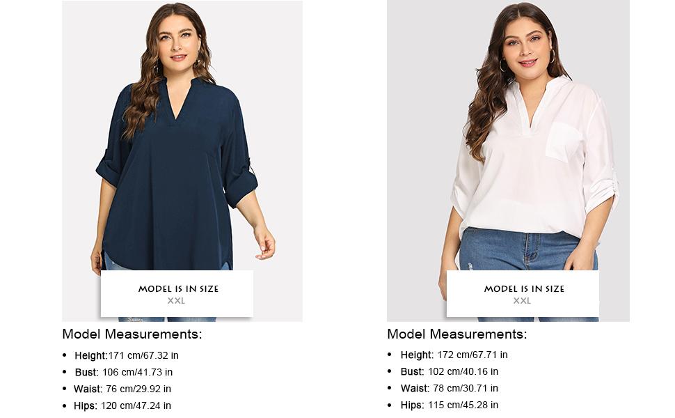 size choice