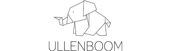 Ullenboom-baby-logo