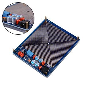 Zerone Pulse Generator DIY 7.83HZ Schumann Wave Generator Ultra-Low Frequency Pulse Generator Replacement