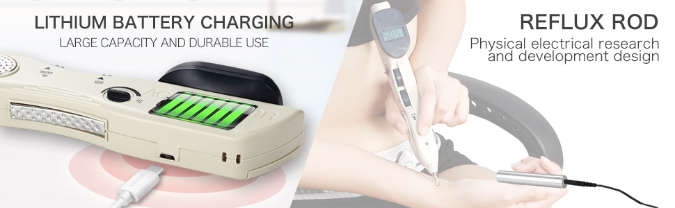 rechargeable
