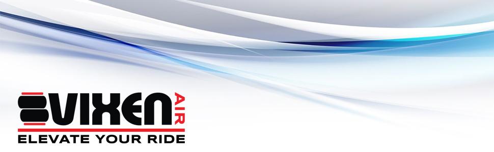 Vixen Air Logo