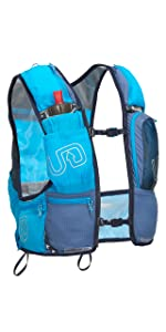 buy popular a0be8 c23c9 Amazon.com : Ultimate Direction Ultra Vest 4.0 : Clothing