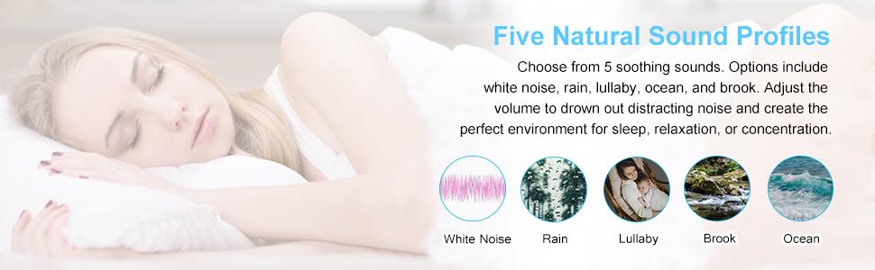 noise sound machine