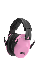 kids earmuff for hearing protection