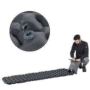 air pads