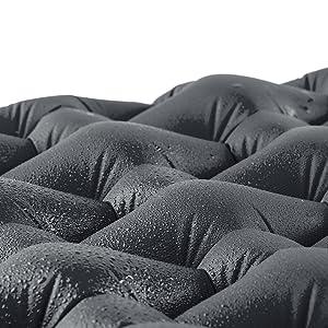 waterproof air pads