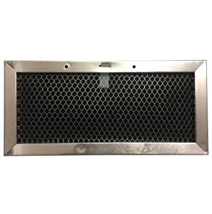 amazon com charcoal dust and lint screen filter for ecoquest living