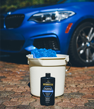 Car Wash Kit Complete Detailing Supplies For Cleaning
