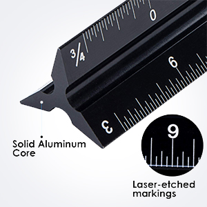 SOLID ANODIZED ALUMINUM ALLOY