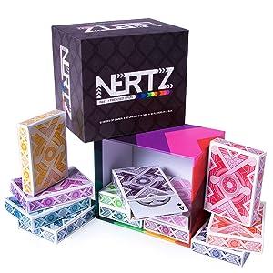 nertz box